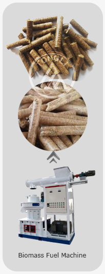 biomass-pelleting-machine